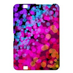 Colorful Community Glare Bright  Kindle Fire Hd 8 9  by amphoto