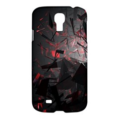 Edbydh Resize Samsung Galaxy S4 I9500/i9505 Hardshell Case by amphoto