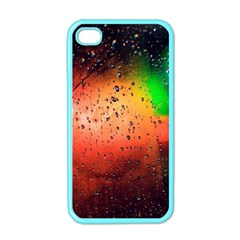 Cool Rush 4k Abstract Wallpapers Apple Iphone 4 Case (color) by amphoto