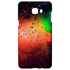 Cool Rush 4k Abstract Wallpapers Samsung C9 Pro Hardshell Case  by amphoto