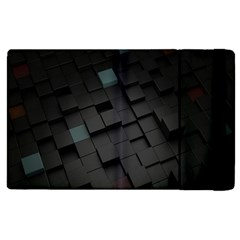 Blackcubes  Apple Ipad Pro 9 7   Flip Case by amphoto