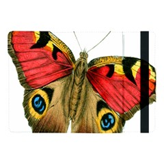 Butterfly Bright Vintage Drawing Apple Ipad Pro 10 5   Flip Case by Nexatart