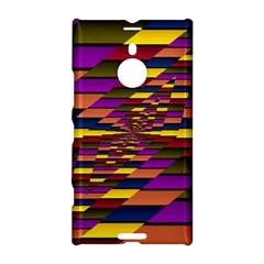 Autumn Check Nokia Lumia 1520 by designworld65