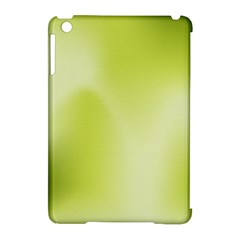 Green Soft Springtime Gradient Apple Ipad Mini Hardshell Case (compatible With Smart Cover)