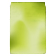 Green Soft Springtime Gradient Flap Covers (l)  by designworld65