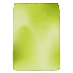 Green Soft Springtime Gradient Flap Covers (s)