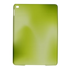 Green Soft Springtime Gradient Ipad Air 2 Hardshell Cases