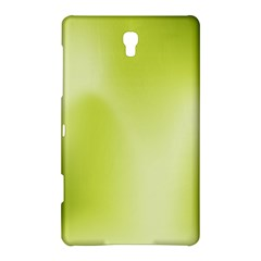 Green Soft Springtime Gradient Samsung Galaxy Tab S (8 4 ) Hardshell Case