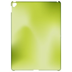 Green Soft Springtime Gradient Apple Ipad Pro 12 9   Hardshell Case by designworld65