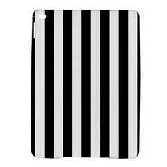 Black And White Stripes Ipad Air 2 Hardshell Cases