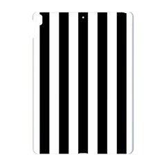 Black And White Stripes Apple Ipad Pro 10 5   Hardshell Case by designworld65