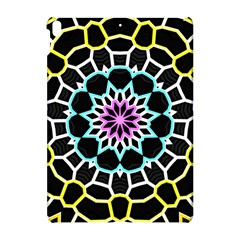 Colored Window Mandala Apple Ipad Pro 10 5   Hardshell Case by designworld65