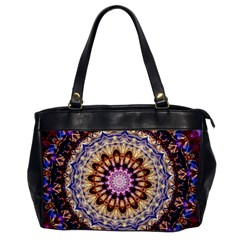 Dreamy Mandala Office Handbags by designworld65