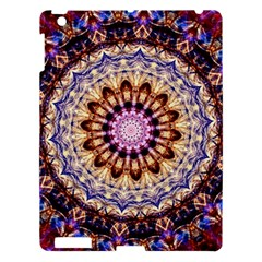 Dreamy Mandala Apple Ipad 3/4 Hardshell Case by designworld65