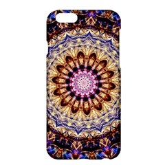 Dreamy Mandala Apple Iphone 6 Plus/6s Plus Hardshell Case by designworld65