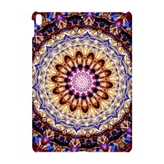 Dreamy Mandala Apple Ipad Pro 10 5   Hardshell Case by designworld65