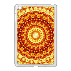 Powerful Love Mandala Apple Ipad Mini Case (white) by designworld65