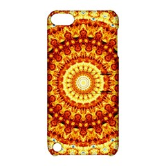 Powerful Love Mandala Apple Ipod Touch 5 Hardshell Case With Stand by designworld65