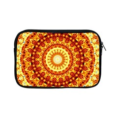 Powerful Love Mandala Apple Ipad Mini Zipper Cases by designworld65