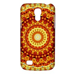 Powerful Love Mandala Galaxy S4 Mini by designworld65