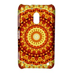 Powerful Love Mandala Nokia Lumia 620 by designworld65