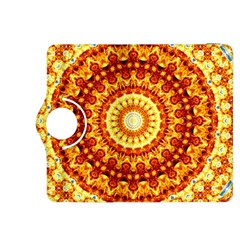 Powerful Love Mandala Kindle Fire Hdx 8 9  Flip 360 Case by designworld65