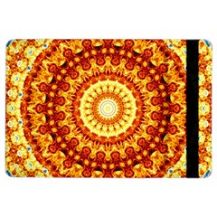 Powerful Love Mandala Ipad Air 2 Flip by designworld65