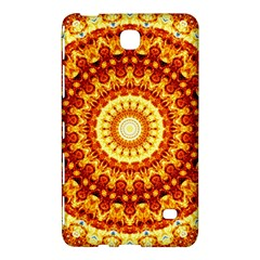 Powerful Love Mandala Samsung Galaxy Tab 4 (8 ) Hardshell Case  by designworld65