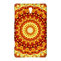 Powerful Love Mandala Samsung Galaxy Tab S (8 4 ) Hardshell Case  by designworld65