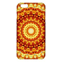 Powerful Love Mandala Iphone 6 Plus/6s Plus Tpu Case by designworld65