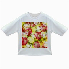 Flower Power Infant/toddler T Shirts