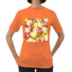 Flower Power Women s Dark T Shirt