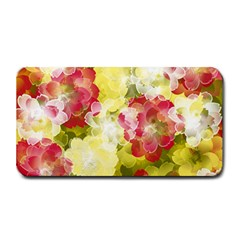 Flower Power Medium Bar Mats