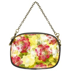 Flower Power Chain Purses (one Side)  by designworld65