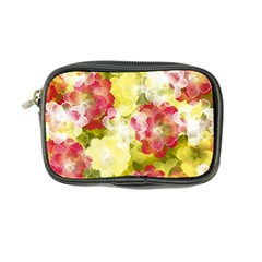 Flower Power Coin Purse by designworld65