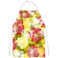 Flower Power Full Print Aprons