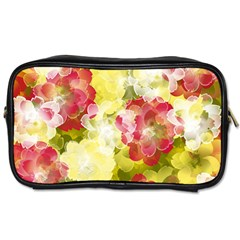 Flower Power Toiletries Bags