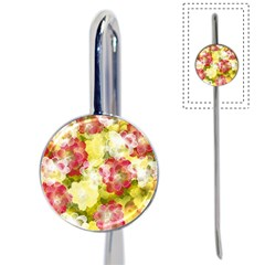 Flower Power Book Mark