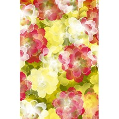 Flower Power 5 5  X 8 5  Notebooks
