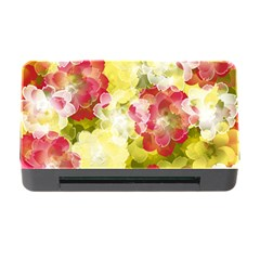 Flower Power Memory Card Reader With Cf