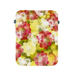 Flower Power Apple Ipad 2/3/4 Protective Soft Cases