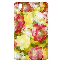 Flower Power Samsung Galaxy Tab Pro 8 4 Hardshell Case by designworld65