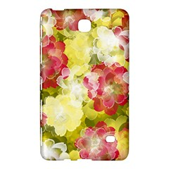 Flower Power Samsung Galaxy Tab 4 (8 ) Hardshell Case  by designworld65