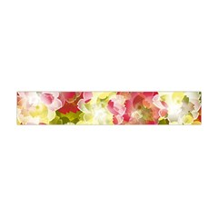 Flower Power Flano Scarf (mini)