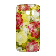 Flower Power Galaxy S6 Edge