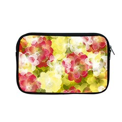 Flower Power Apple Macbook Pro 13  Zipper Case