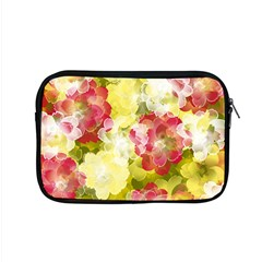 Flower Power Apple Macbook Pro 15  Zipper Case