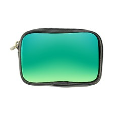 Sealife Green Gradient Coin Purse