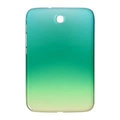 Sealife Green Gradient Samsung Galaxy Note 8 0 N5100 Hardshell Case  by designworld65