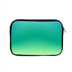 Sealife Green Gradient Apple Macbook Pro 15  Zipper Case